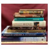 Country Living Theme Books