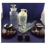 McKenna Jug/Huge Insulators/Gray Goose Bottle