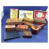 Boxes + Solar Marble Machine Kit