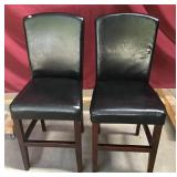 Pair Stools/chairs
