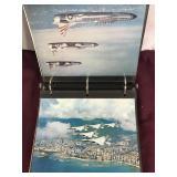 Book of Military Aircraft Photos