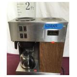 Commercial Bunn Coffee Maker, Pour-Omatic