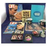 Gone With the Wind Items