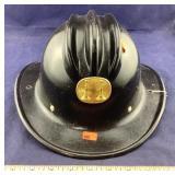 Older Fire Helmet