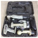 Hyper 18 V Power Tools Kit