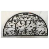 Decorative Metal Grate