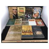 Lot of Books on Various Topics