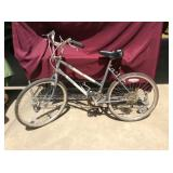 Takara Outback 12 speed women