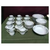Maxam  Japan porcelain China