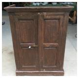 Antique Storage Cupboard