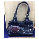 Small Harley Davidson Purse