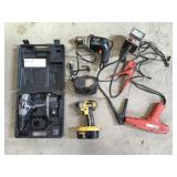 Miscellaneous Power Tools + Other