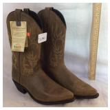 Laredo Leather Boots