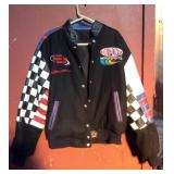 Nascar Jeff Gordon Jacket