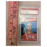 Mark McGwire Graded Card