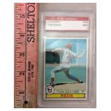 Tom Seaver Graded Card