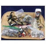 Costume Jewelry + Parts and Watches + Parts