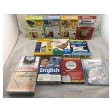 Software Lot of Educational & More