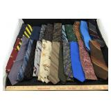 Lot of Mens Neckties