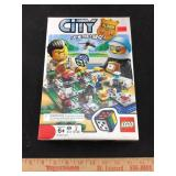Lego City Game