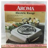 Aroma Electric Skillet