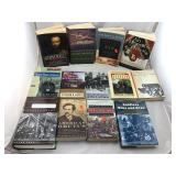 War Books & Biographies