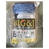 Big & J Long Range Deer Attractant Bag
