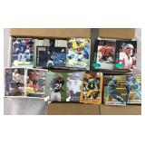 Football & Hockey Trading Cards