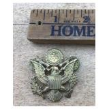World War II Hat Pin