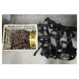 Volvo Net Seatbelt/Chains/Thick Strap