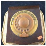 1940 Radio Remote Control by Philco