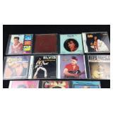 13 Elvis CD