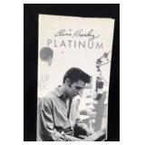 Elvis Presley Platinum, a Life in Music-4 CD