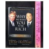 Donald Trump Book from 2006