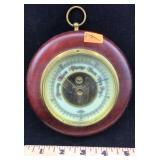 Vintage German ATCO Barometer