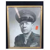 Photograph Potrait of General Robert E. Hogaboom