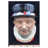 Royal Doulton Pitcher Mug