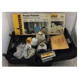 Wagner Pro Duty Power Painter