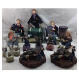 Harry Potter Figurine Collection