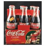 6 Pack of Coke From Christmas, 1997