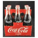 Coke 6 Pack From Xmas, 1990-Other Cultures