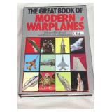 The great book of modern airplanes