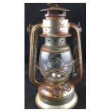 Big Wheel Brand, HB 201, Kerosene Lantern