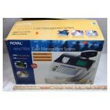 Royal Alpha 710ML Cash Management System