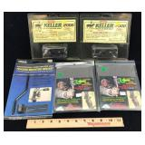 2 Keller/2000 Pendulum Bow Sights and More