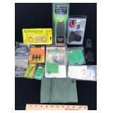Miscellaneous Assortment of Gun Parts