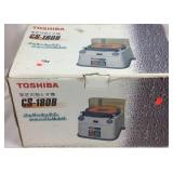 Toshiba wet tool grinder