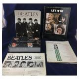 The Beatles Music Albums, Piano Music and Books