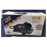 Sealed Boxed Drill Doctor 350X
