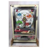 Vintage Sankyo Pachinko Game Machine